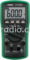 Kaise Digital Multimeters - KT-2021 KAISE Automotive Digital Multimeter