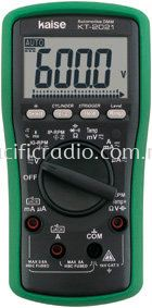 Kaise Digital Multimeters - KT-2021