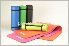 Yoga Mat and Exercise Mat
