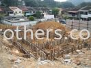 Form Works / Wet Works - Klang / Shah Alam / Subang / Puchong  RC/ Wet Structural Works