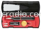 Goot Gas-Powered - GP-510SET GOOT Soldering Irons and Switches