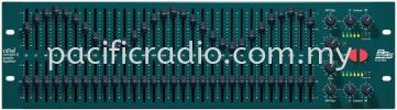 BSS Graphic Equalizers FCS-966 BSS Audio Equipments