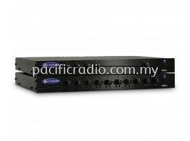 Crown 14M - 28M Pre-Amplifier - Mixer