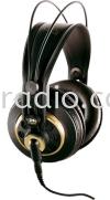 AKG Headphones K240 Studio AKG Audio Equipments