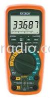 Extech EX542 Digital Multimeter EXTECH Digital Multimeter