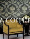 80298 Rococo Studio Picture WALLPAPER - ASIAN SERIES (FIRENZEE WALLCOVERINGS)