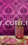 80300 Rococo Studio Picture WALLPAPER - ASIAN SERIES (FIRENZEE WALLCOVERINGS)