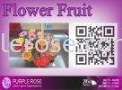 Flowers Fruits30-SGD80 Flowers Fruits