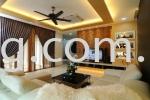 Cornice Design Gelang Patah