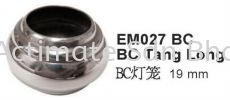 BC Tang Long Capping Stainless Steel Accessories