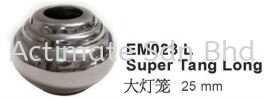 Super Tang Long Capping Stainless Steel Accessories