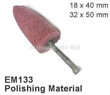 Polishing Material