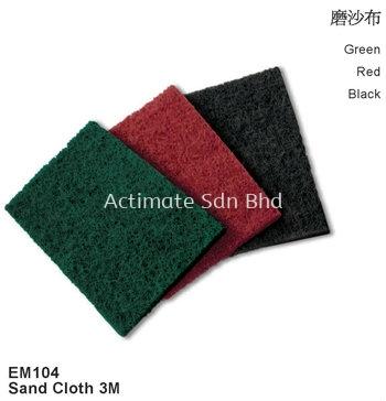 Sand Cloth 3M