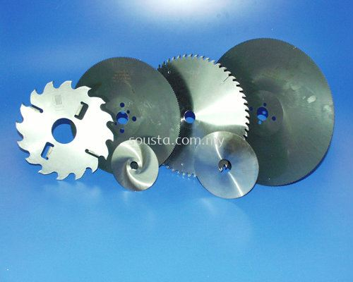 Saw Blades for Various Industry