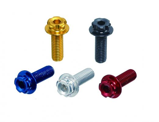 Xon Screws ( XSS-61 )