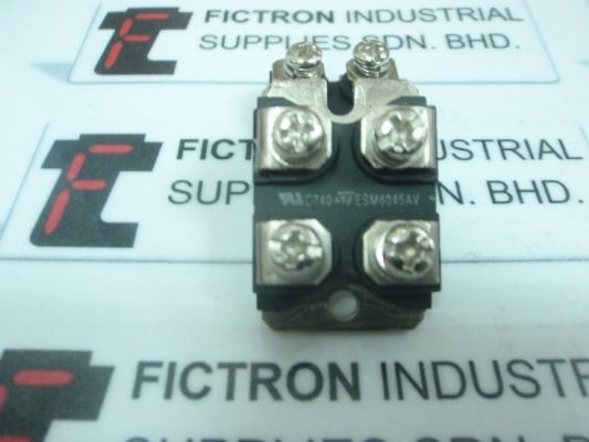 ESM6045AV ST Darlington Transistor Malaysia Singapore Thailand Indonesia Philippines