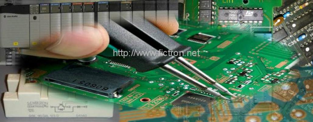 Repair Service in Malaysia - GI3260A0  IRION & VOSSELER  Encoder Singapore Thailand Indonesia