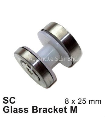 SC Glass Bracket M