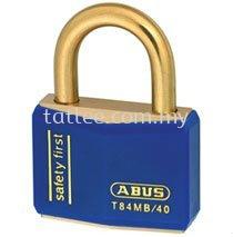 ABUS  Anti Spark Padlocks
