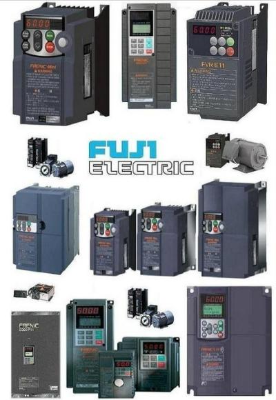 FRN30VG5S-4A FUJI FRENIC Inverter Supply New & Repair Service Malaysia Singapore Thailand