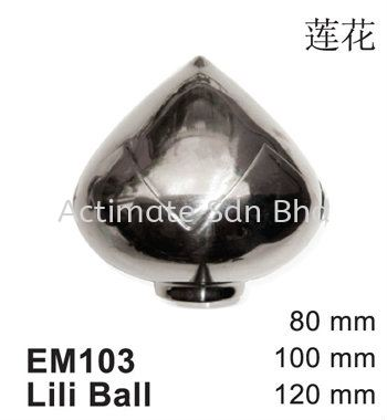 Lili Ball MISC Malaysia, Puchong, Selangor. Suppliers, Supplies, Supplier, Supply, Manufacturer | Actimate Sdn Bhd