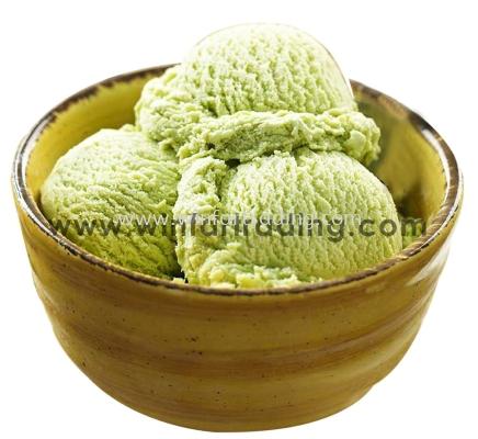 Lotte Maccha Ice Cream