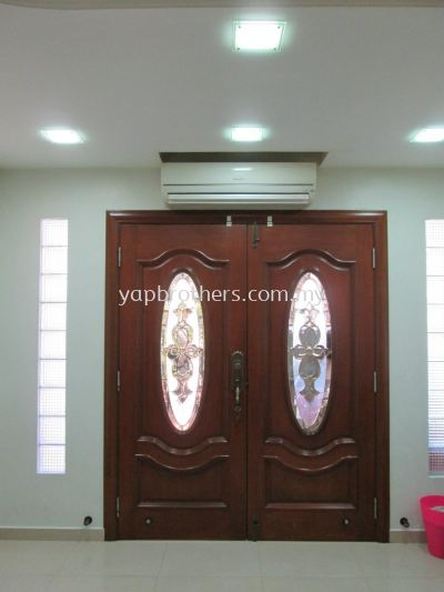 Door and WIndow - Klang / Port Klang / Bukit Tinggi / Bukit Raja / Setia Alam