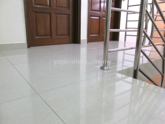 Tiling Works - Shah Alam / Kota Kemuning / Taman Sri Muda / Klang / Setia Alam