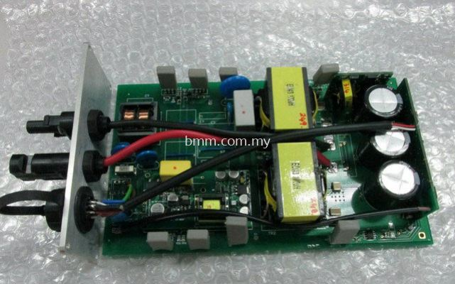 PCB Assembly for Micro Inverter