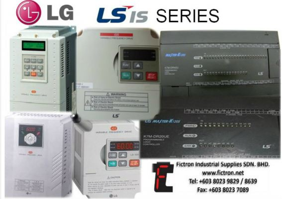 SV040iG5A-4  3-Phase 230v  4KW IG5A LG Drive Supply & Repair  Malaysia Singapore Thailand Indonesia Vietnam