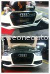 Audi B9 Front Grill Others