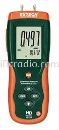 Extech HD755 Moisture Meter