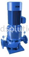 NSL Centrifugal Pump End Suction Centrifugal Pump 2