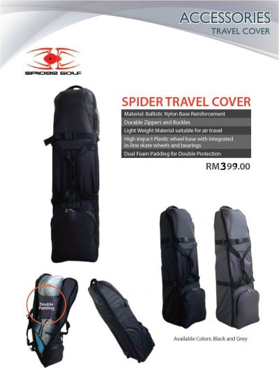 High Quality Durable and Robust Travel Wheeled Cover