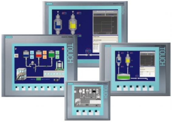 SIEMENS SIMATIC TOUCH PANEL KTP300 KTP400 KTP600 KTP1000  MALAYSIA SINGAPORE JAKARTA INDONESIA