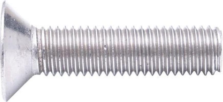Screws, Socket Head Countersunk Screw M12, QFT6067112X