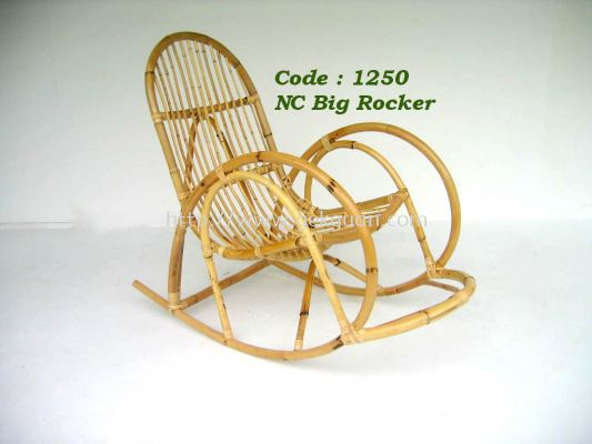 ROC 009 - NC Big Rocker
