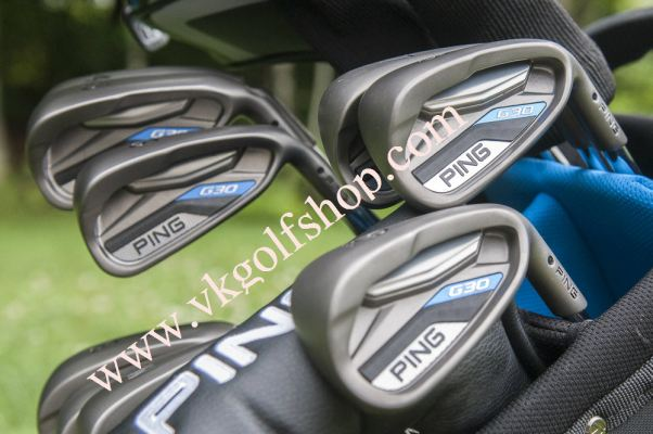 Ping G30 Graphite Irons TFC390i / TFC419i  5-9PW