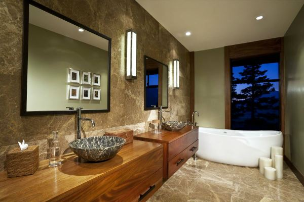 Guestroom Bathroom Lighting (GBL21)