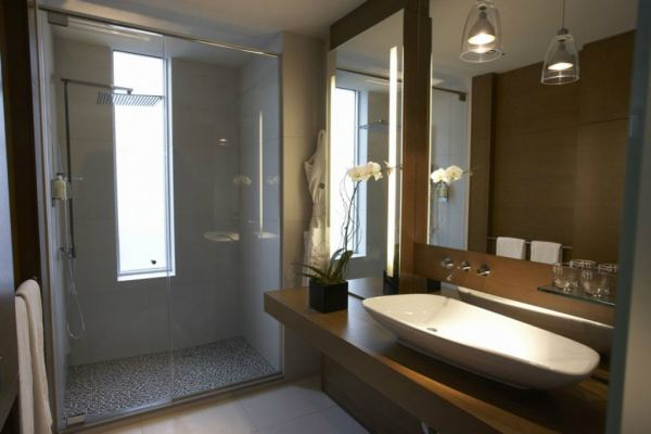 Guestroom Bathroom Lighting (GBL20)