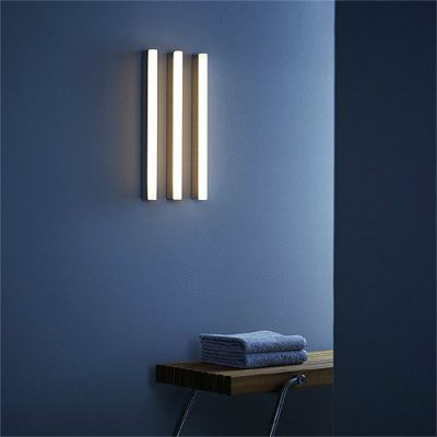 Guestroom Bathroom Lighting (GBL14)