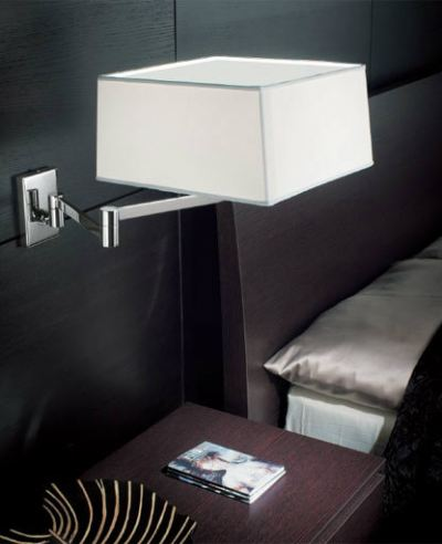 Guestroom Bedside Wall Lamp (GBWL19)