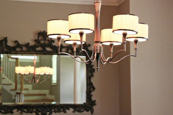 Guestroom Chandelier Light ( GCL1 )