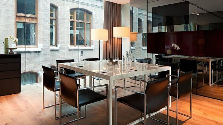 Guestroom Floor Lamp (GFL25)