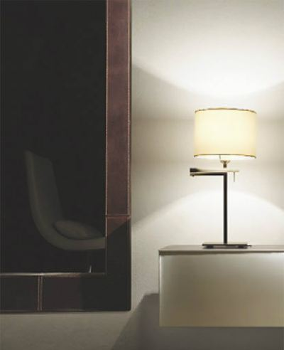 Guestroom Table Lamp (GTL13)