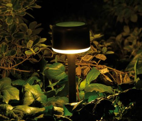 Hotel Outdoor Landscape Light (HLS18)