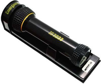 LED Emergency Torch Light (IS3223B)