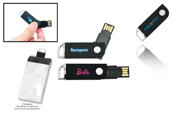 USB Flash Drive (IT15)