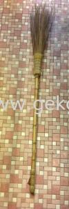 BROOM 002 - LONG LIDI BROOM Broom