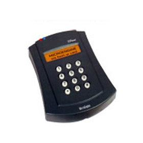 Microengine Single Door Access Reader XP-M1000X